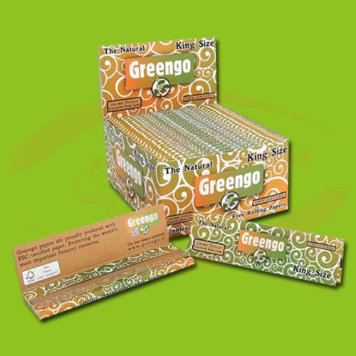 Greengo - King Size Regular (Long)