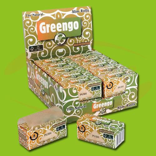 Greengo - Rolls Slim