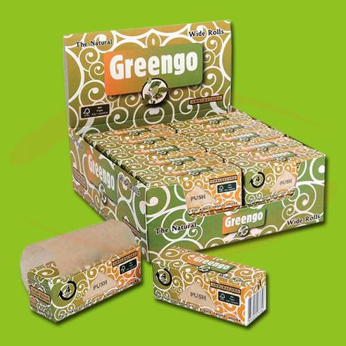 Greengo - Rolls Wide (Large)