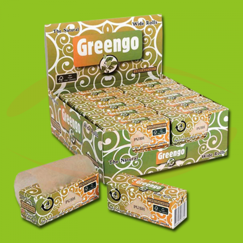 Greengo - Rolls Wide (Large)