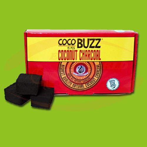 Starbuzz Coco Buzz
