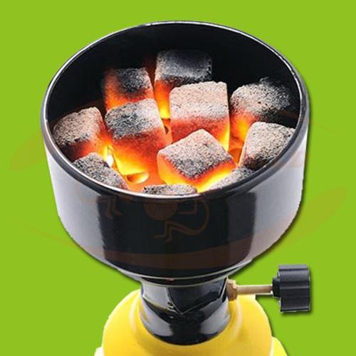 Campingman Gasburner