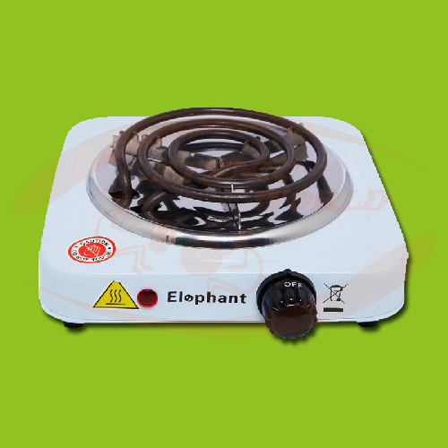 Elephant Electric Charcoal Lighter