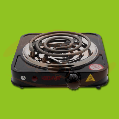 Hookah Flame Electric Charcoal Livghter