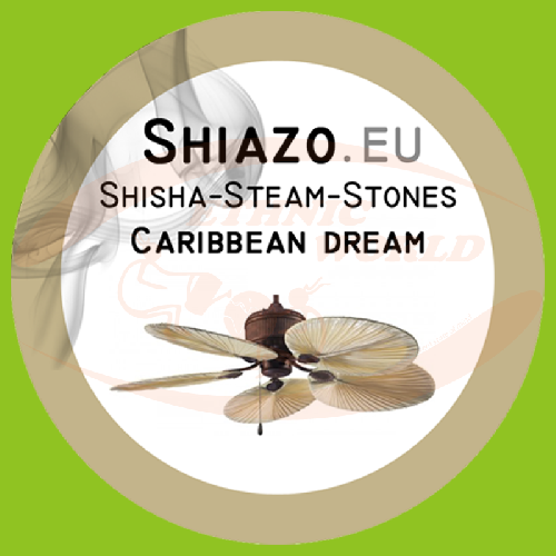 Shiazo - Caribbean Dream