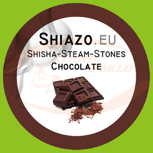 Shiazo - Chocolate