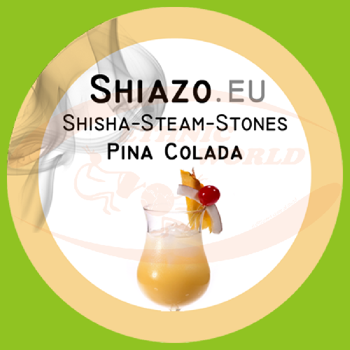 Shiazo - Pina Colada