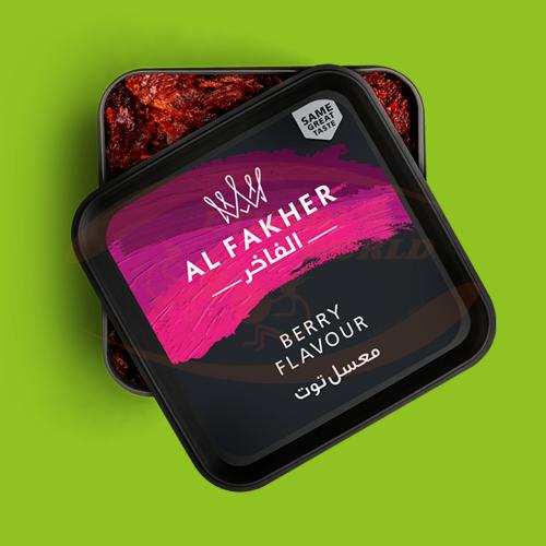 Al Fakher Berry
