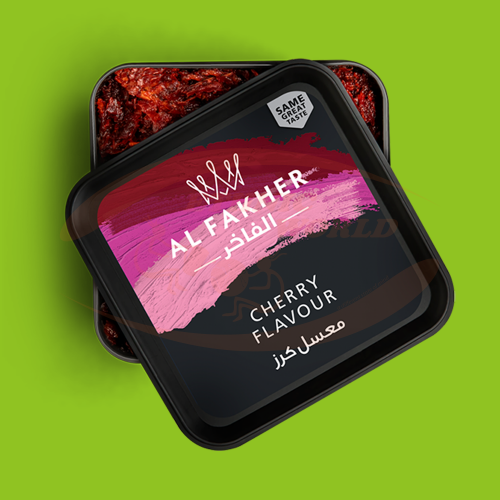 Al Fakher Cherry