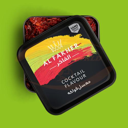 Al Fakher Cocktail