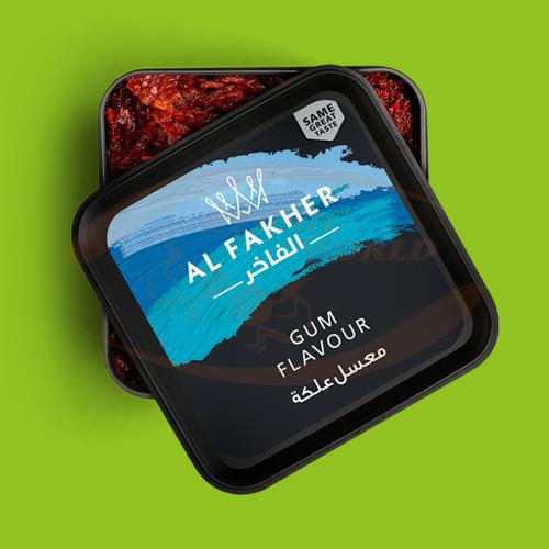 Al Fakher Gum