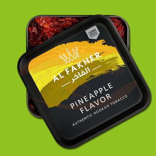 Al Fakher Pineapple