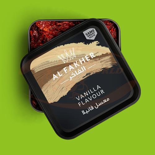 Al Fakher Vanilla