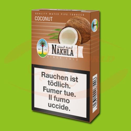 Nakhla Coconut