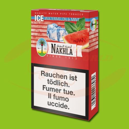 Nakhla Ice Watermelon & Mint