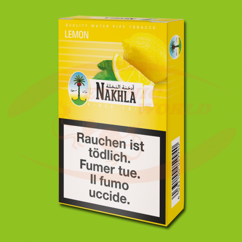 Nakhla Lemon
