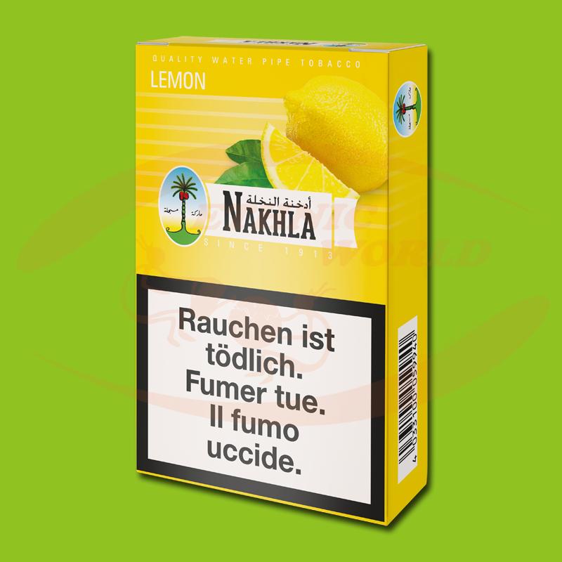 Nakhla Lemon