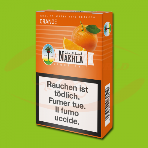 Nakhla Orange