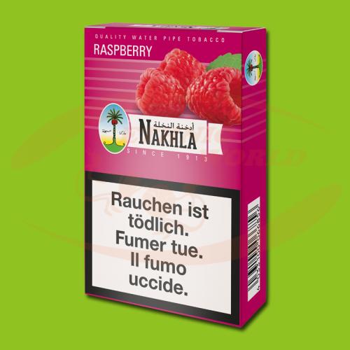 Nakhla Raspberry