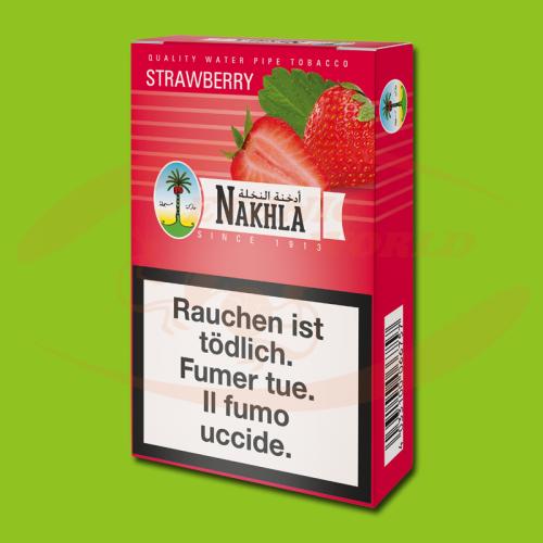 Nakhla Strawberry