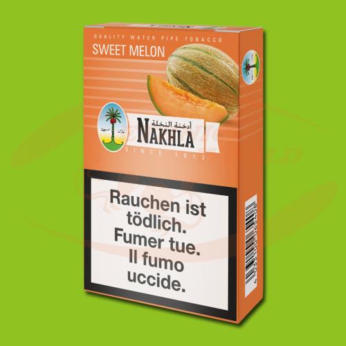 Nakhla Sweet Melon