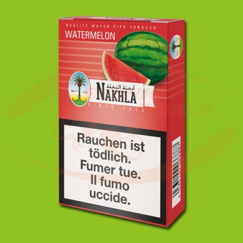 Nakhla Watermelon