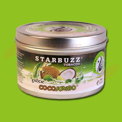 Starbuzz Exotic Coco Jumbo