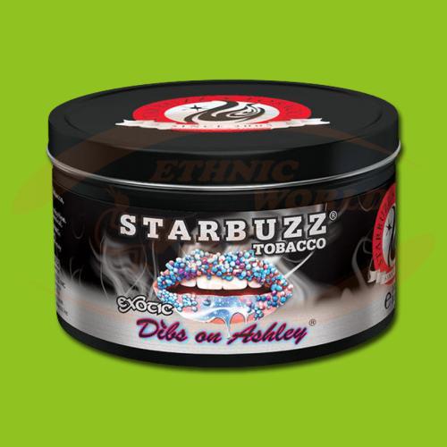 Starbuzz Exotic Dibs on Ashley