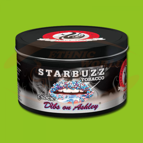 Starbuzz Exotic Dibs on Ashley
