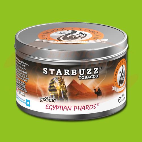 Starbuzz Exotic Egyptian Pharos