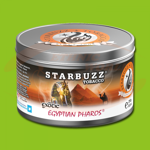 Starbuzz Exotic Egyptian Pharos