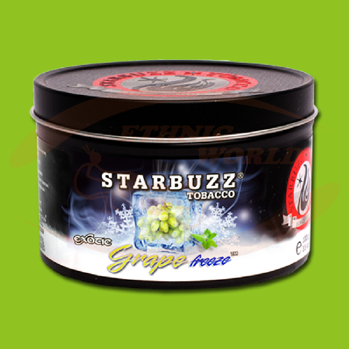 Starbuzz Exotic Grape Freeze