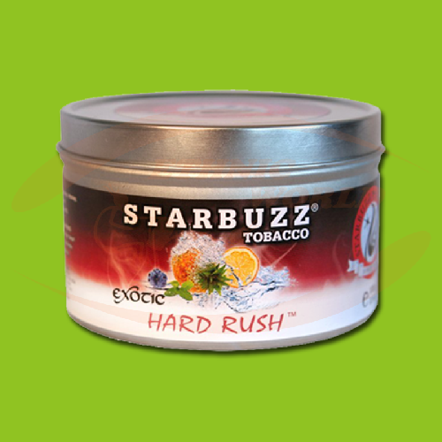 Starbuzz Exotic Hard Rush
