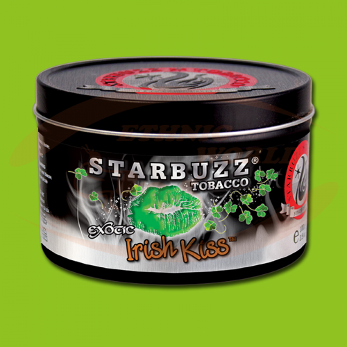 Starbuzz Exotic Irish Kiss