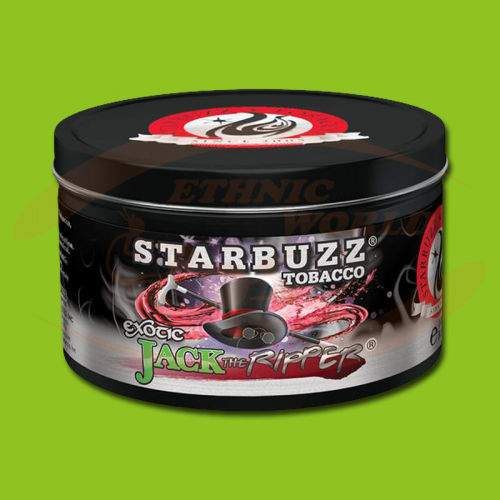 Starbuzz Exotic Jack the Ripper