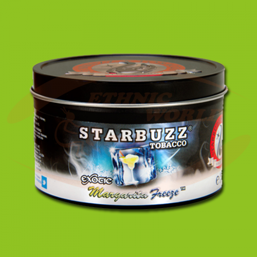 Starbuzz Exotic Margarita Freeze