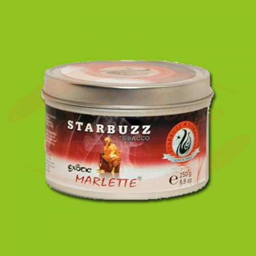 Starbuzz Exotic Marlette