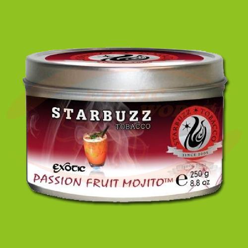 Starbuzz Exotic Passion Fruit Mojito