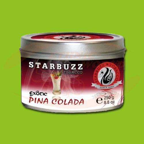 Starbuzz Exotic Pina Colada