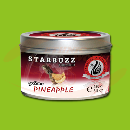 Starbuzz Exotic Pineapple