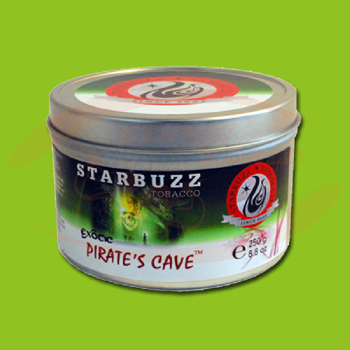 Starbuzz Exotic Pirate s Cave