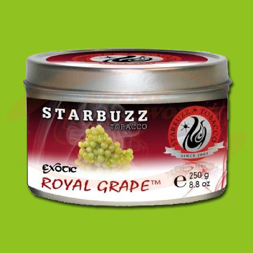Starbuzz Exotic Royal Grape