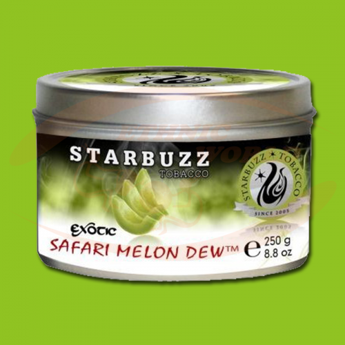 Starbuzz Exotic Safari Melon Dew