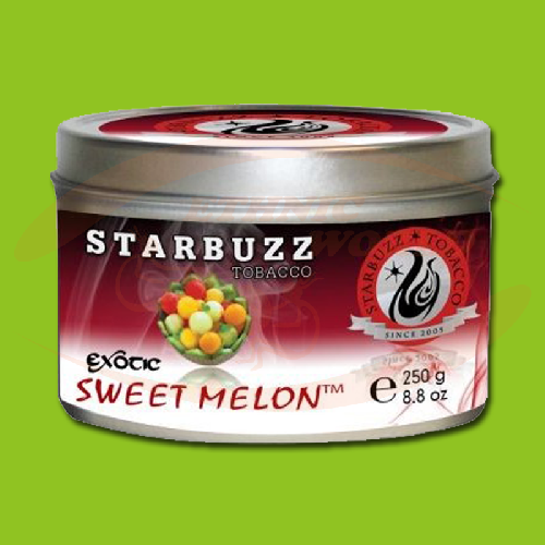 Starbuzz Exotic Sweet Melon
