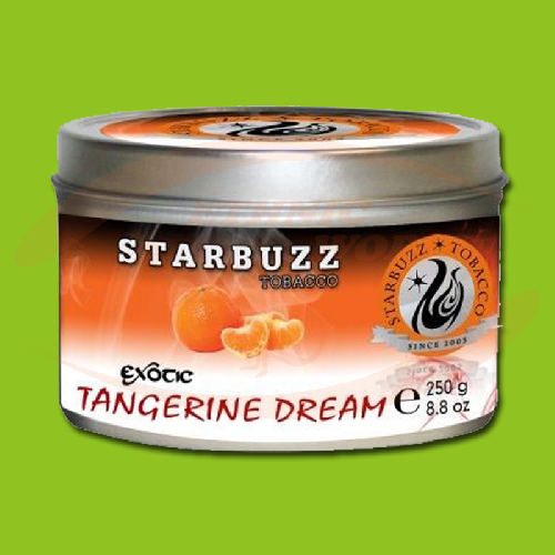 Starbuzz Exotic Tangerine Dream