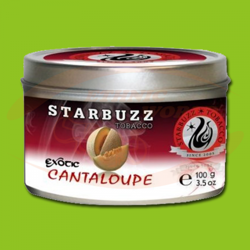 Starbuzz Exotic Cantaloupe