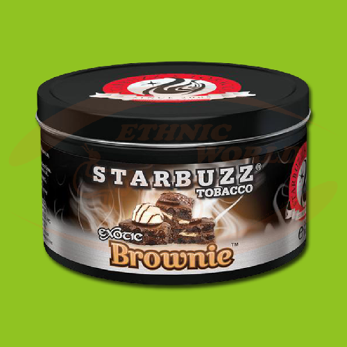 Starbuzz Exotic Brownie