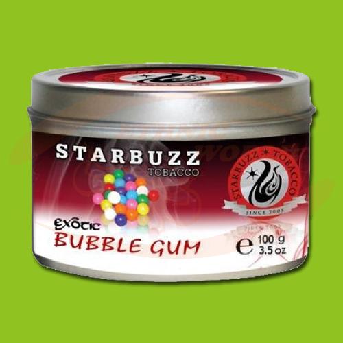 Starbuzz Exotic Bubble Gum