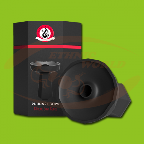 Bowl Silicone Starbuzz Phunnel