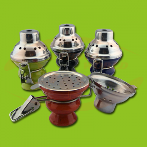 Bowl Ceramic Windcover (06776)